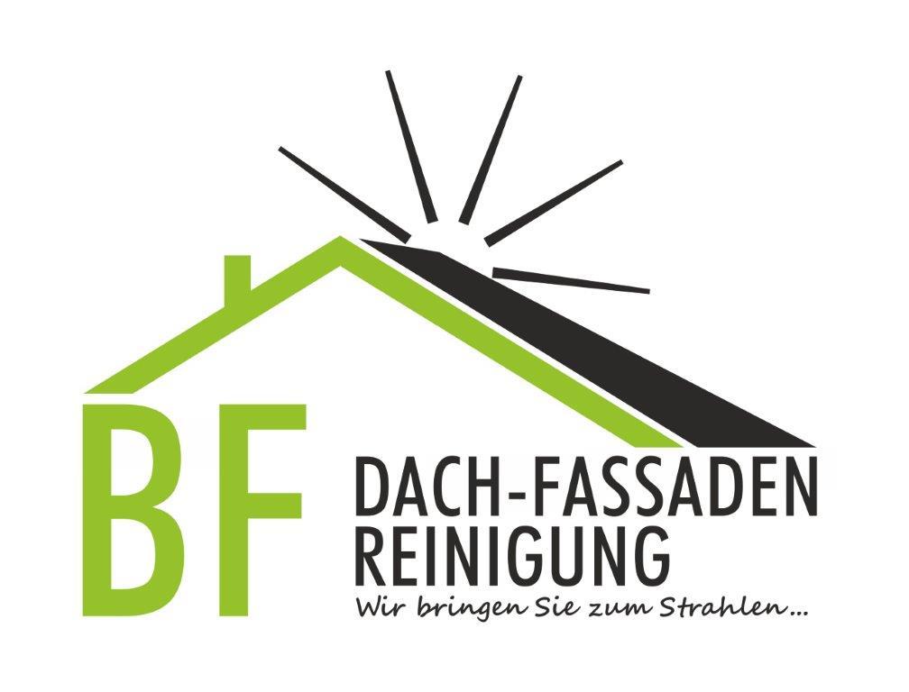 Dach und Fassadenreinigung